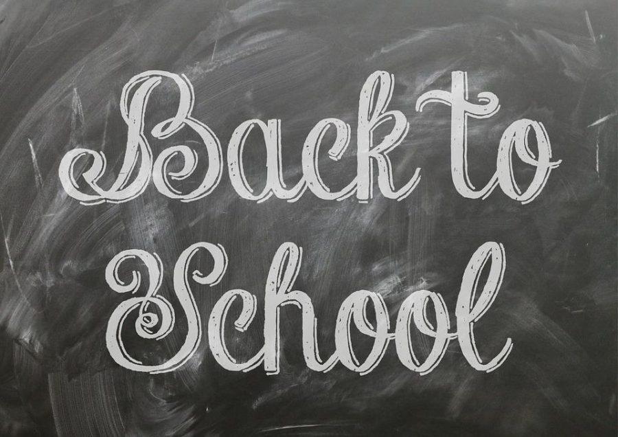 Goodbye Summer, Hello School: Returning to Your Academic Mindset