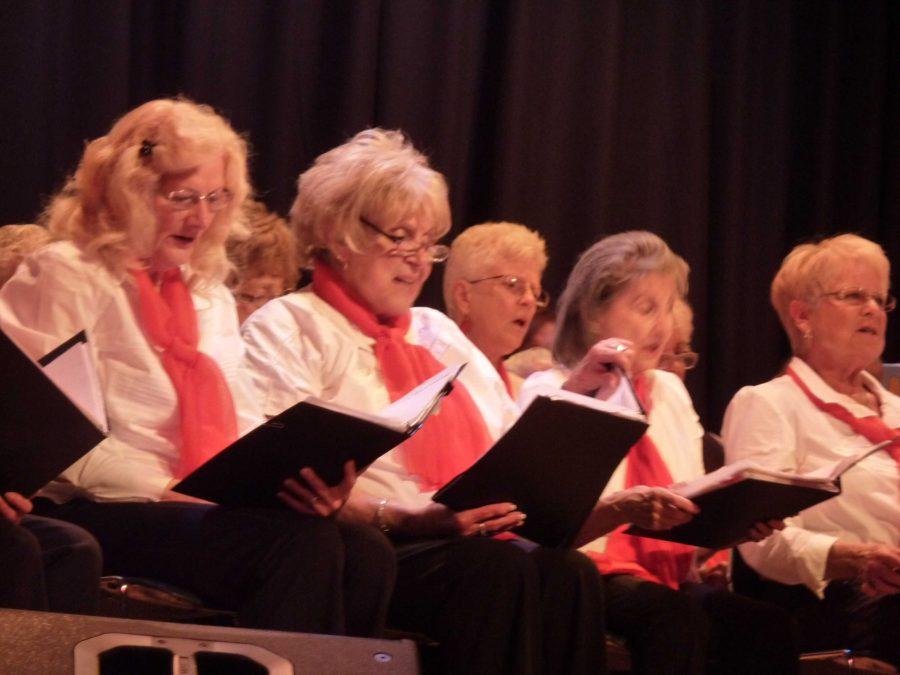 McCarthy Hosts Walpole's First Multigenerational Music Concert