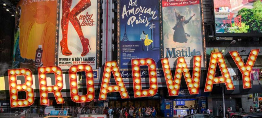 Five New Plays and Musicals to Anticipate for Broadway