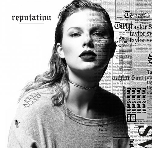 """reputation"" is a Revolutionary Pop Masterpiece"