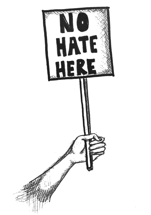 Town Committee Condemns Hate Groups in Walpole