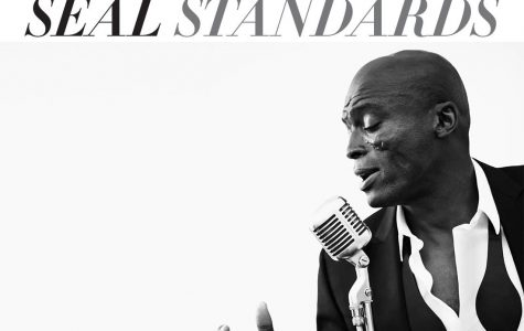 "Seal's Awaited Album ""Standards"" Presents Classics of Swing"