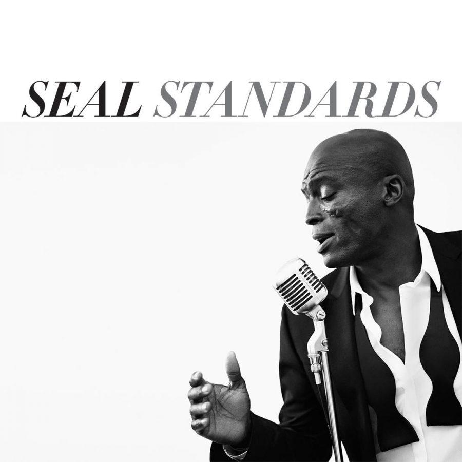 "Seal's Awaited Album ""Standards"" Presents Classics of Swing"