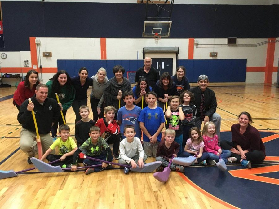 School Resource Officer Thomas Hart Engages the Community, One Icebreaker at a Time