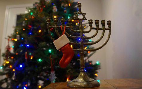 The Holidays through the Eyes of an Interfaith Teenager