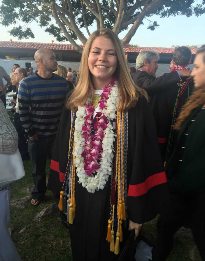All High School Clubs Should Be Able to Wear Honor Cords