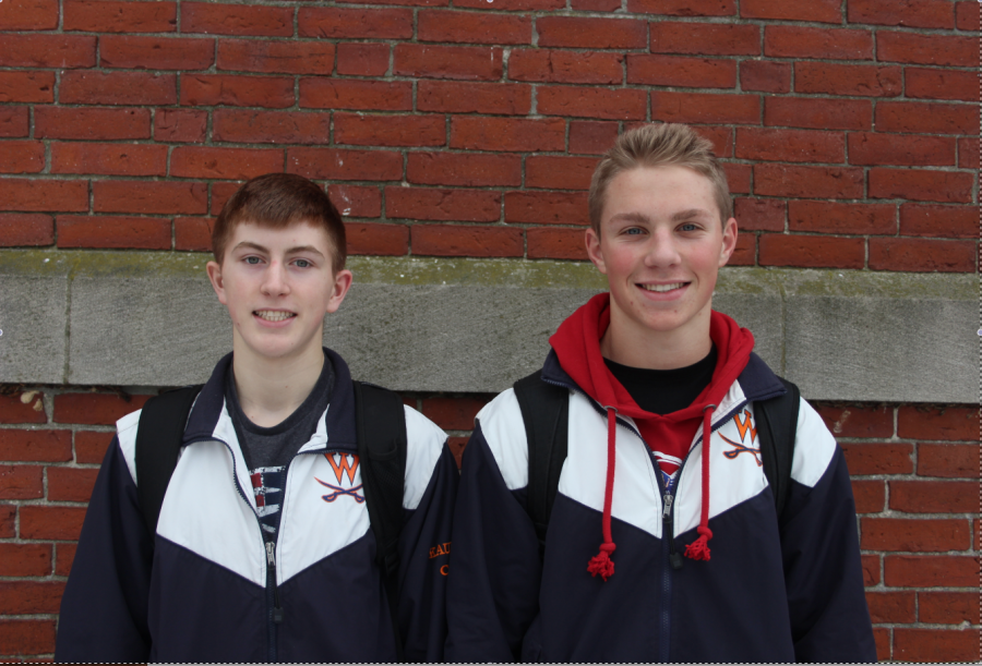 Undefeated Walpole Wrestling Looks to Continue Success