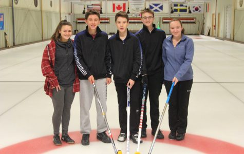 Don't mock the rock: an inside scoop on American Curling