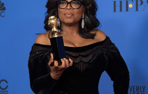 2018 Golden Globes Driven by Feminism and Social Awareness