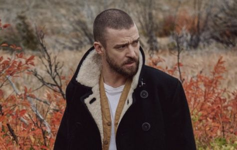 Timberlake Returns to Country Roots for Another No. 1 Album with