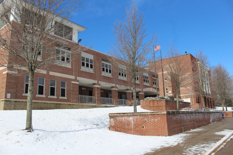 Walpole High School Does Not Receive the Massachusetts School Building Authority Grant