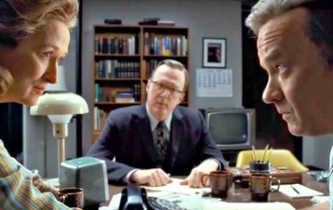 """Steven Spielberg's """"The Post"""" Will Keep You on the Edge of Your Seat"""