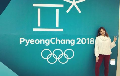 Ayla Brown Performs from Boston to Pyeongchang