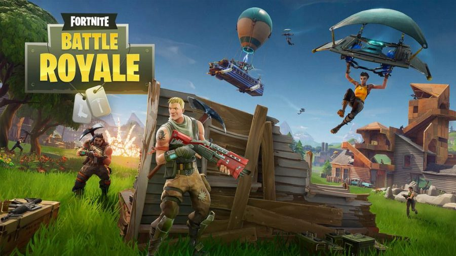 The Fortnite Phenomenon: A Look Inside the Game Taking Over the Lives of High-Schoolers Everywhere