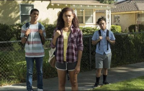 "Underrated Netflix Series ""On My Block"" Provides a Realistic Look into Inner City Teenage Life"