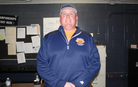 New Walpole Football Coach Chris Sullivan Gets Straight to Work