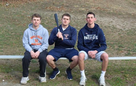 O'Leary Continues Annual Wiffle Ball Tradition