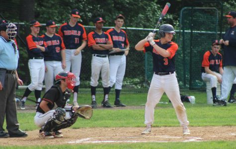 Baseball Qualifies for Super Eight Tournament