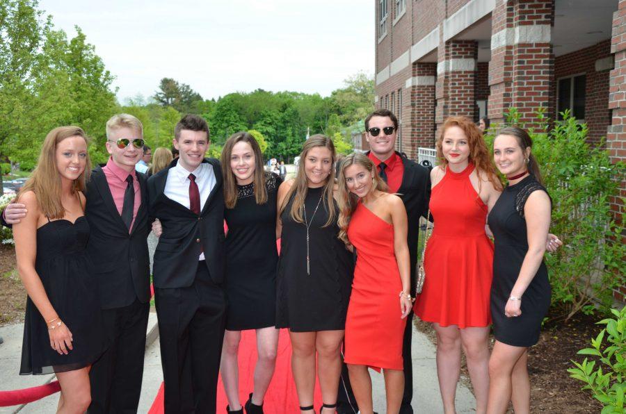 Walpole High School Celebrates 16th Annual Film Festival