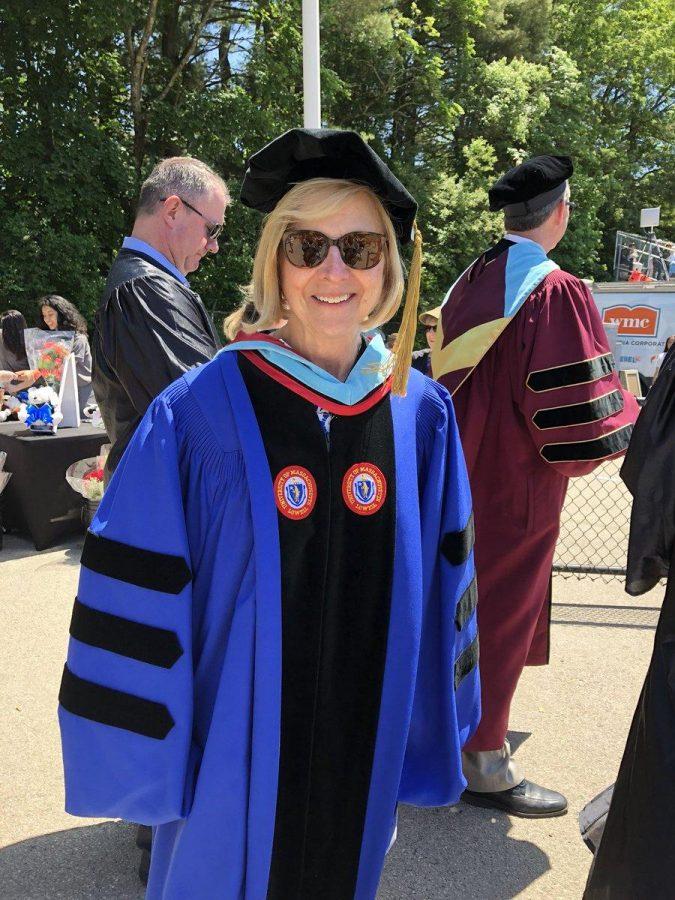 Jean Kenney Retires After 28 Years in Walpole Public Schools
