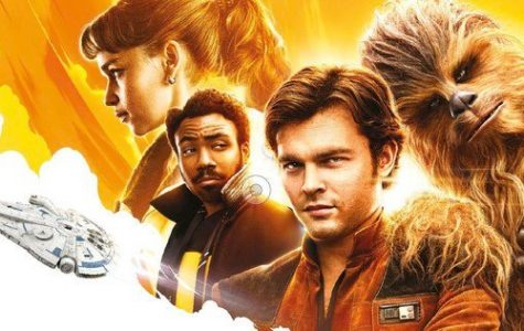 Star Wars Universe Grows With Addition of Solo Backstory Film