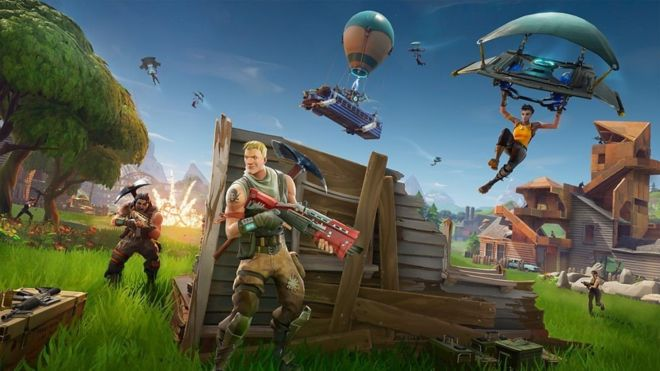 Fortnite Battle Royale is a free download and is available on Playstation 4, Xbox One, Nintendo Switch, PC and IOS