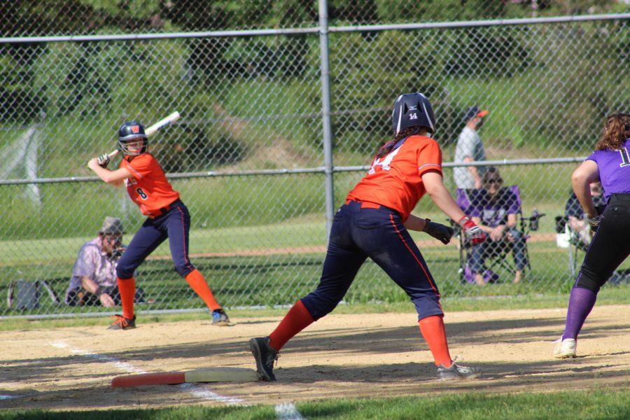 Softball Heads Into Postseason After Finishing Strong