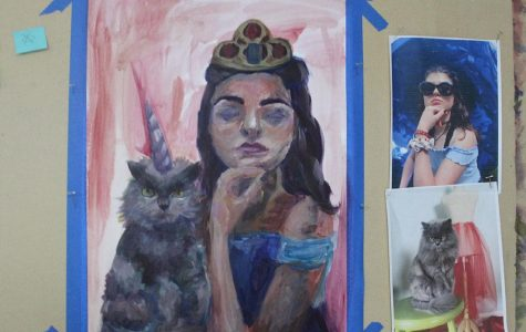 September Artist of the Month: Claire Sullivan