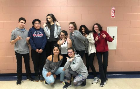 Sophomore Introduces Marine Conservation Club