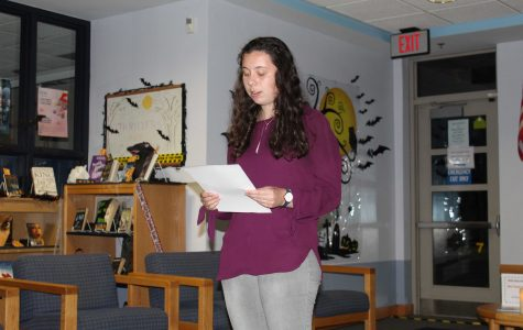 """Random Acts of Kindness Club Hosts """"The Moth"""""""