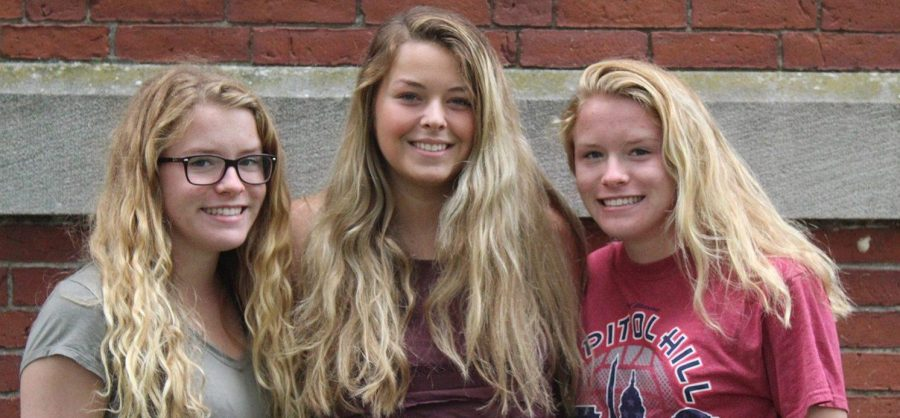 Meet The Captains: Volleyball