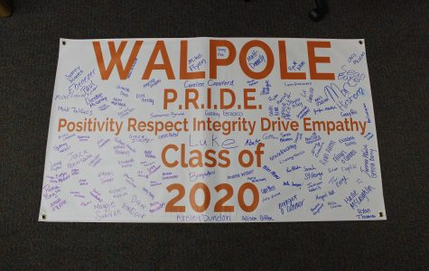 Students and Teachers Adopt New Set of Core Values