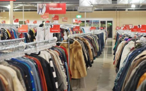 Five Tips for Thrifting Beginners