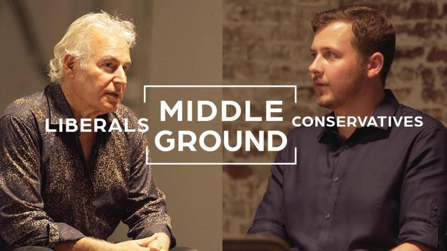 As a Contentious Society, We Need to Find Common Ground