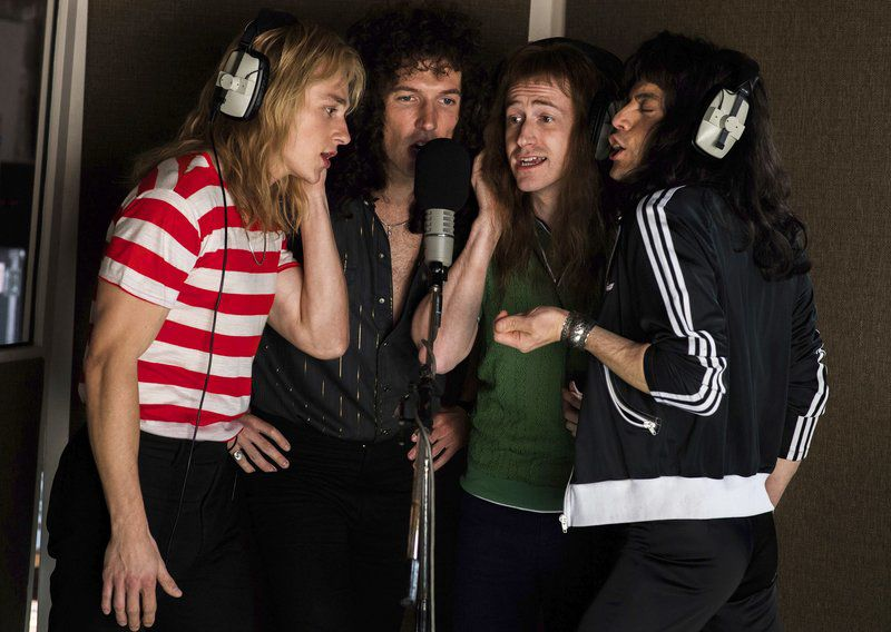"Rami Malek Accurately Portrays Freddie Mercury in ""Bohemian Rhapsody"" Biopic"