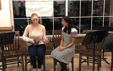 High School and Middle School Musicians Collaborate to Raise Money for Walpole Food Pantry