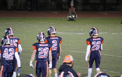 Walpole Football Defeats Plymouth-North in First Round