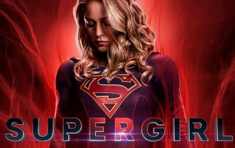 """The CW's """"Supergirl"""" Returns for a Fourth Season"""