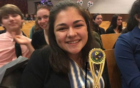 Ava Jingozian Places First in Childrens' Literature Event