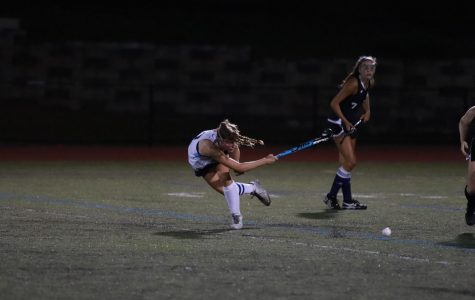 Audra Tosone Is Named League MVP for Field Hockey