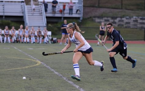 Caileen Quinn Commits to Division I Field Hockey at Saint Francis