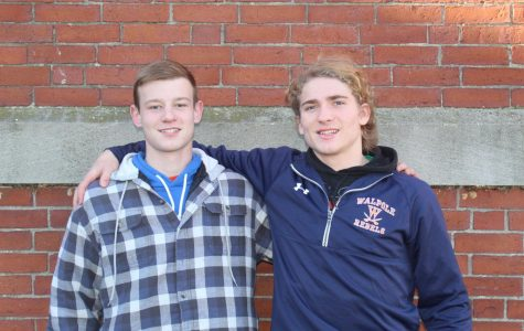 Meet the Captains: Boys Hockey