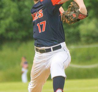 Matt Donato Commits to Tufts University for Baseball