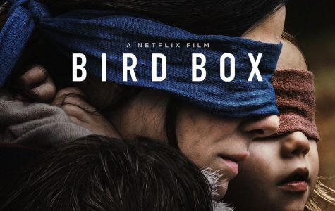 "Thriller ""Bird Box"" Scares Audience With Unpredictable Plot"