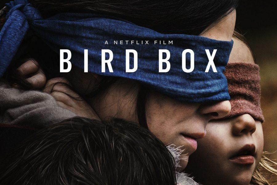 "Thriller ""Bird Box"" Scares Audience With Unpredictable Plot"