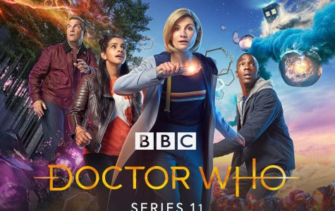 "Jodie Whittaker Brings a Fresh New Look to ""Doctor Who"""