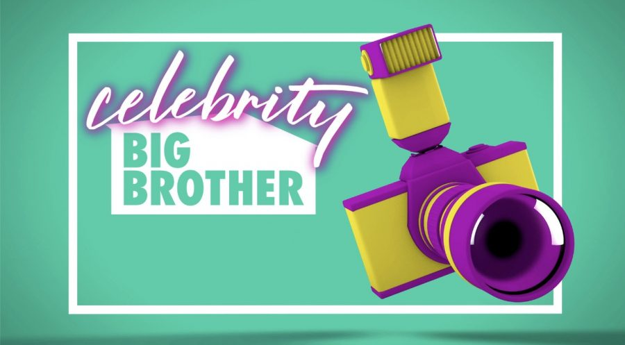 """Celebrity Big Brother"" First Week Recap"