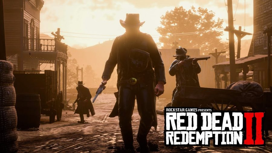 """""""Red Dead Redemption 2"""" is Worth the Eight-Year Wait"""