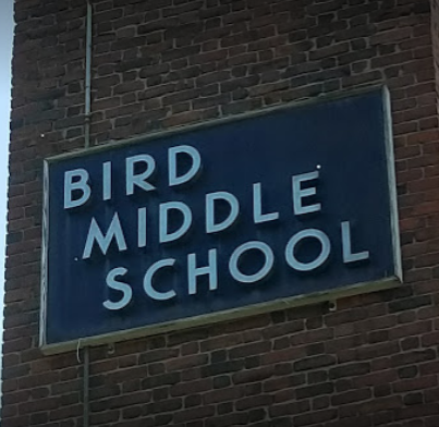 Bird Middle School is Eligible to Receive MSBA Grant