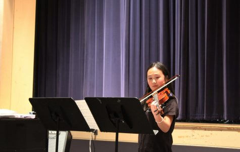 Walpole Music Department Hosts first Play-o-thon to Support Performance Trip to New York City